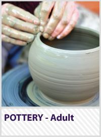 Pottery-Adult