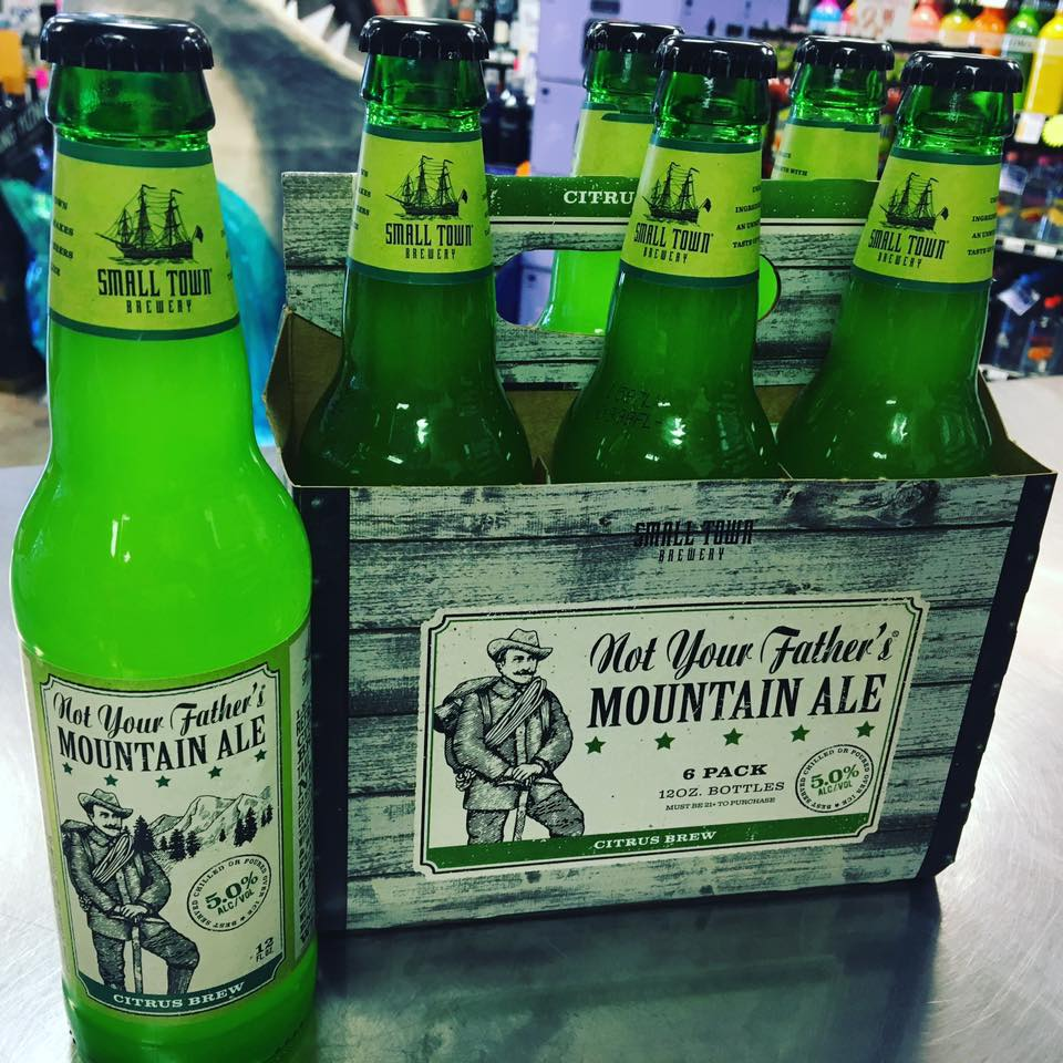 Mountain Ale