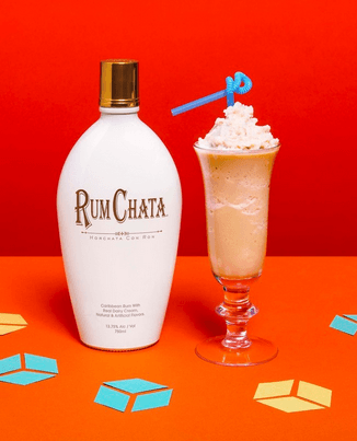 rum chatta frappe