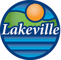 City of Lakeville logo