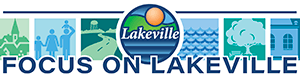Focus on Lakeville newsletter header