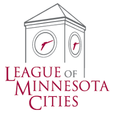 League of Minnesota Cities logo