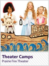 Theater Camps