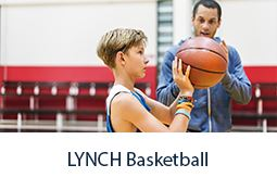Lynch Basketball
