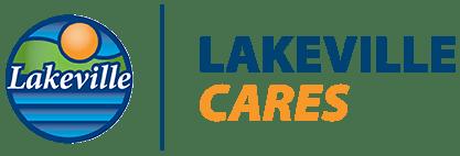 LakevilleCares logo