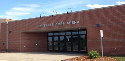 Ames Arena