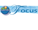 Focus on Lakeville logo